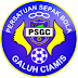 Jadwal & Hasil PSGC Ciamis 2017