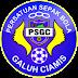 Plantel do PSGC Ciamis 2019