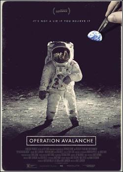 Baixar Operação Avalanche Dublado Grátis