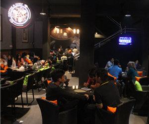 Cara Membuat Bisnis Cafe Kopi - Tips Buka Usaha Cafe