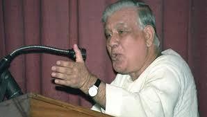 Spotlight: Obituary - Satya Sadhan Chakraborty
