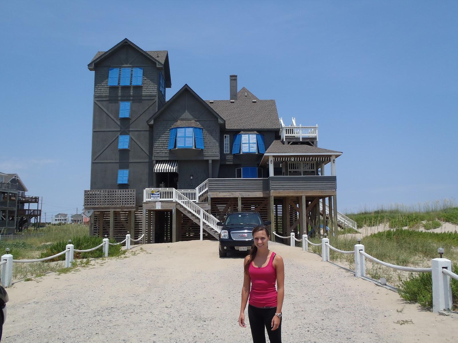 Nights In Rodanthe House On Beach Part - 15: Nights In Rodanthe House