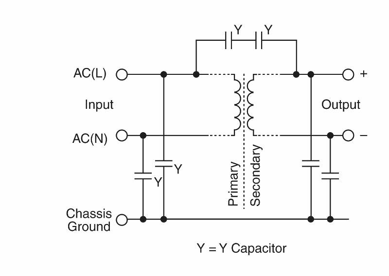 Grounding Circuit Class 2 Circuit Diagram Symbols
