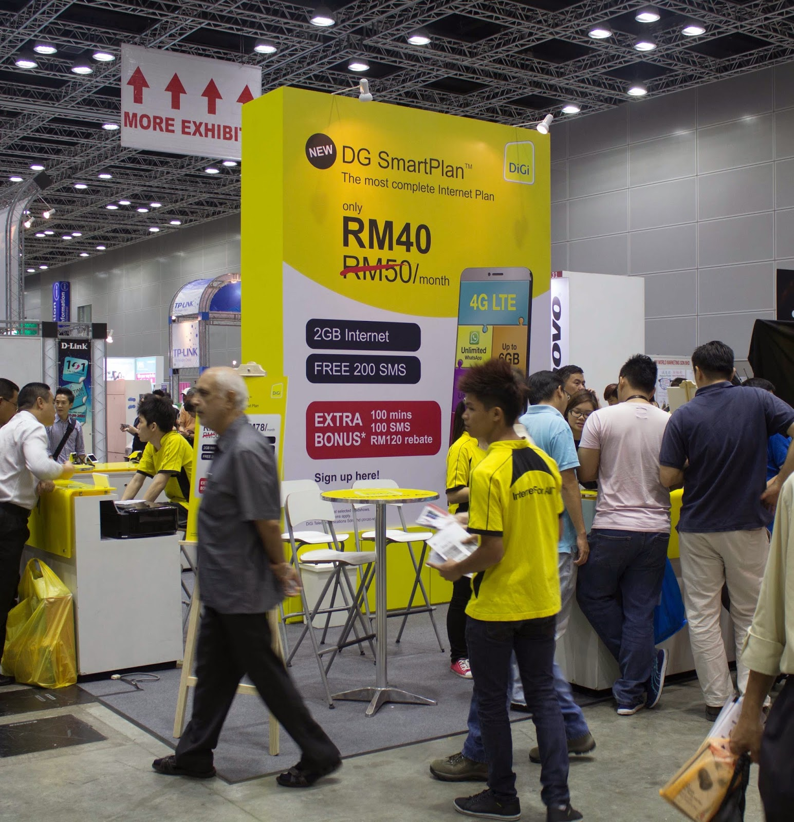 Coverage of PIKOM PC Fair 2014 @ Kuala Lumpur Convention Center 395