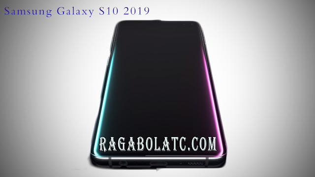 سعر ومواصفات موبايل Samsung Galaxy S10