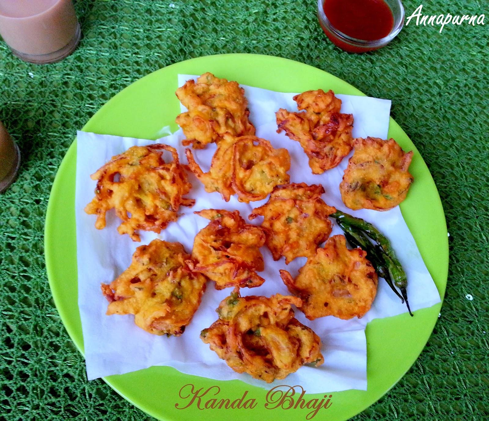 Annapurna kanda bhaji onion fritters indian street food recipe kanda bhaji onion fritters indian street food recipe forumfinder Gallery