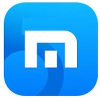 Maxthon Browser-Fast & Safe Cloud Web Browser v5.2.1.3227