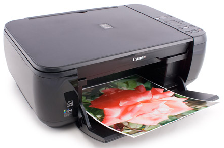 Canon MP280 Printer Drivers For Windows XP, 7 And 8
