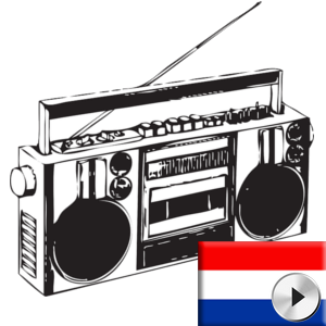 Netherlands web radio
