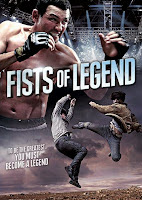Fists of Legend (2013) online y gratis