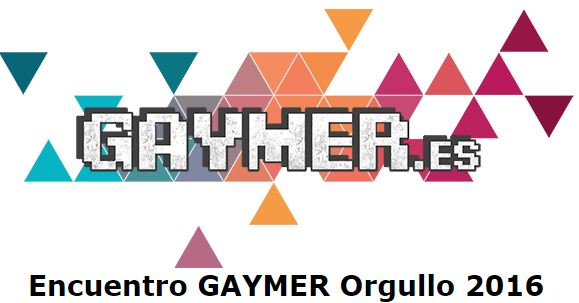 encuentro gaymer logo