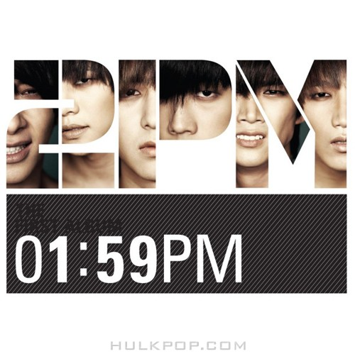 2PM – 1:59PM (ITUNES PLUS AAC M4A)