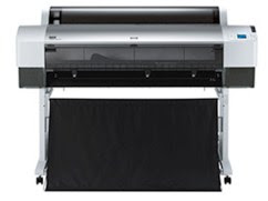 Epson Stylus Pro 9800 Printer Driver Download