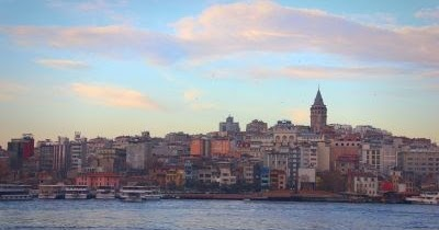 #random_thoughts....... Istanbul