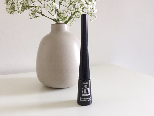 Natural Beauty Products Zuzu Liquid Eyeliner