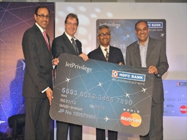 The result of an application is mostly based on your credit score, although other factors are. Trending Now Jetprivilege Hdfc Bank Credit Card Launch