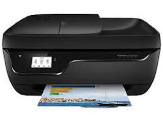 Picture HP DeskJet Ink Advantage 3838 Printer