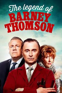 A Lenda De Barney Thomson – Dublado (2015)