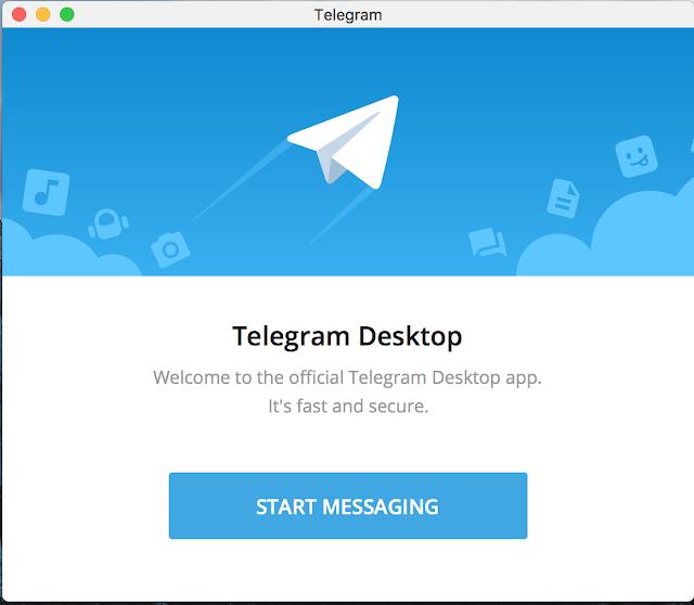 Как разблокировать Telegram в России?