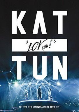 """[TV-SHOW] KAT-TUN 10TH ANNIVERSARY LIVE TOUR """"10Ks!"""" (2016/08/17)"""
