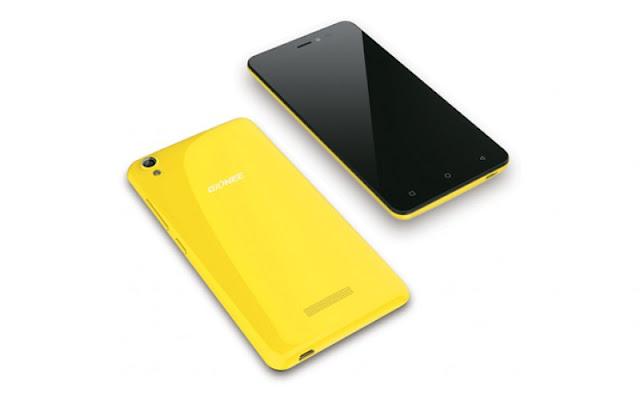 Gionee Pioneer P5W Specifications Gionee Pioneer P5W Smart Phone.