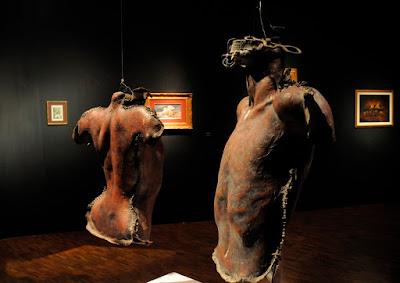 exposición monstruosismos arte moderno