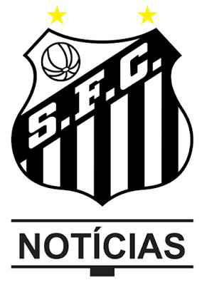 Notícias sobre o time do SantosFC publicadas nos principais jornais