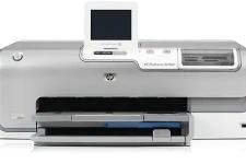 HP Photosmart D7200 Printer Driver Download