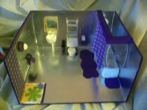 Maquetas escolares en lima peru proyectos 2012 full - Materiales de bano ...