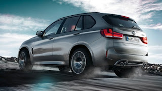 BMW X5 M Performance