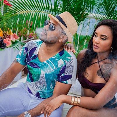 Valdemiro José - Ela disse Pra Mim (feat. Dikey) 2018 | Download Mp3