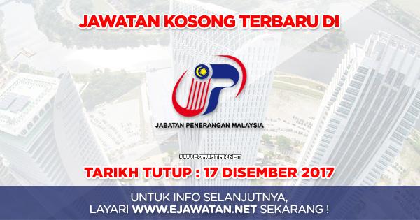 jawatan kosong kerajaan 2017