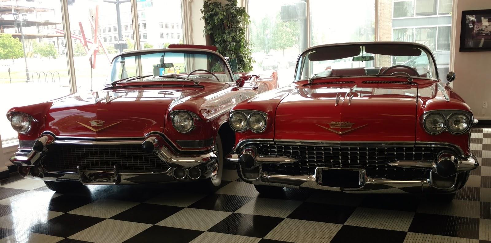 Fancy American Dream Machines Vignette - Classic Cars Ideas - boiq.info