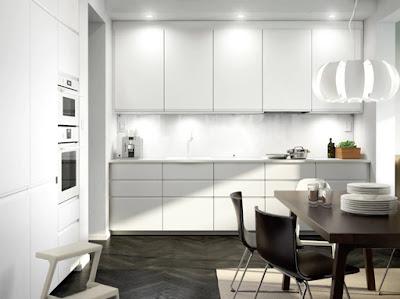 Cara Membersihkan Jendela Kaca Pada Kitchen Set