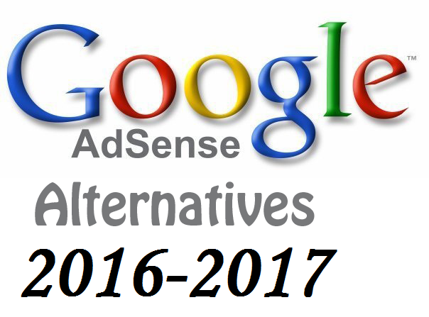 Best High Paying Google AdSense Alternatives 2016