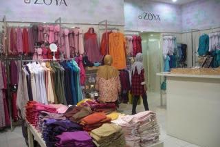Lowongan Kerja Pekanbaru : Zoya Mall Mp April 2017