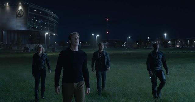 Cenas inéditas mostram planos para derrotar Thanos em novo trailer de Vingadores:Ultimato