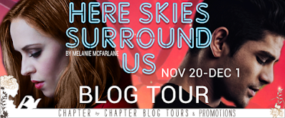 http://www.chapter-by-chapter.com/tour-schedule-here-skies-surround-us-by-melanie-mcfarlane/