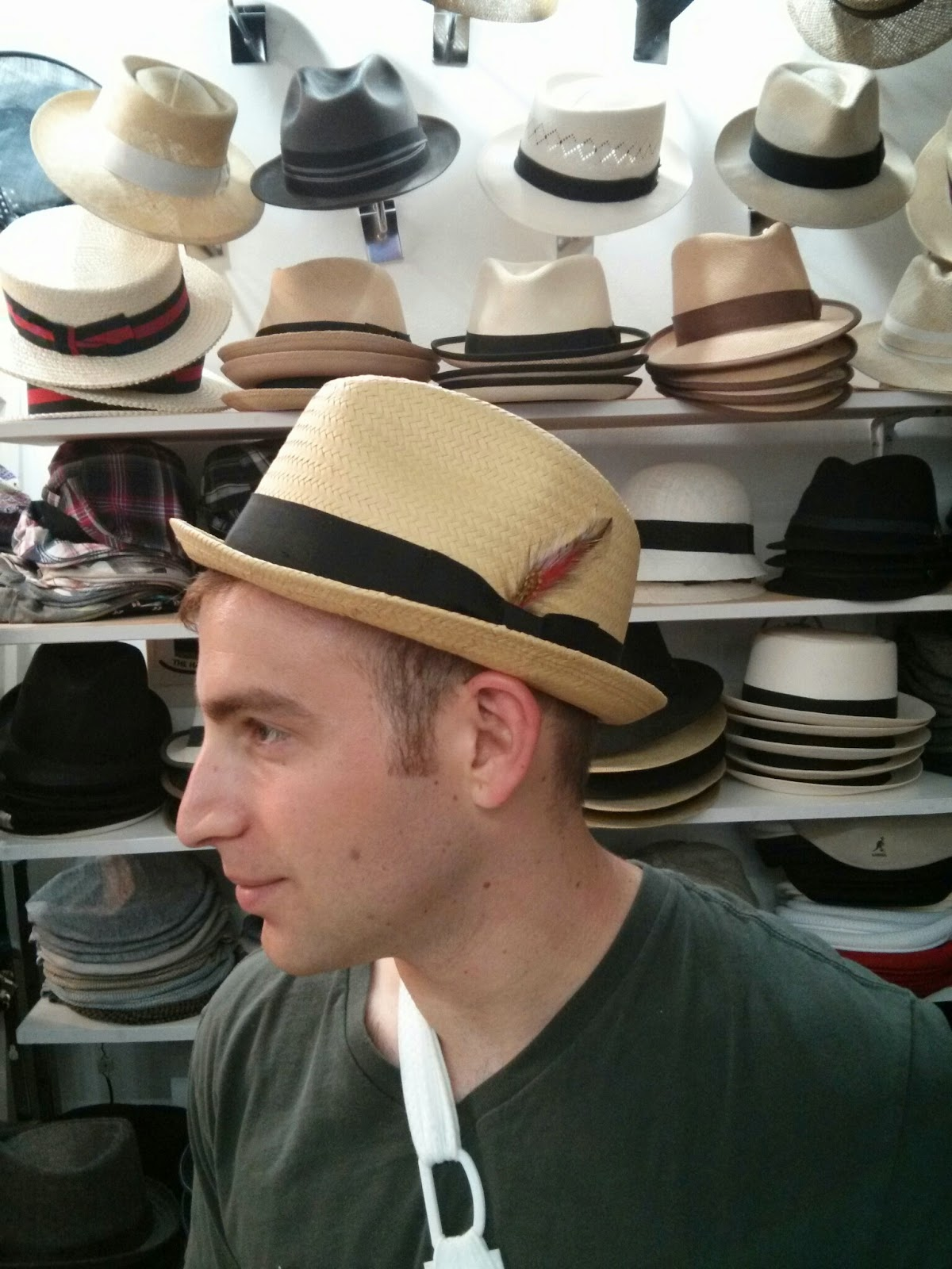 072e4d86071 The Hat House   Panama Hats in New York City from The Hat House