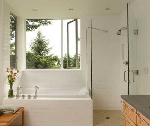 Bath Remodel Ideas - Awesome Small Bathroom Designs