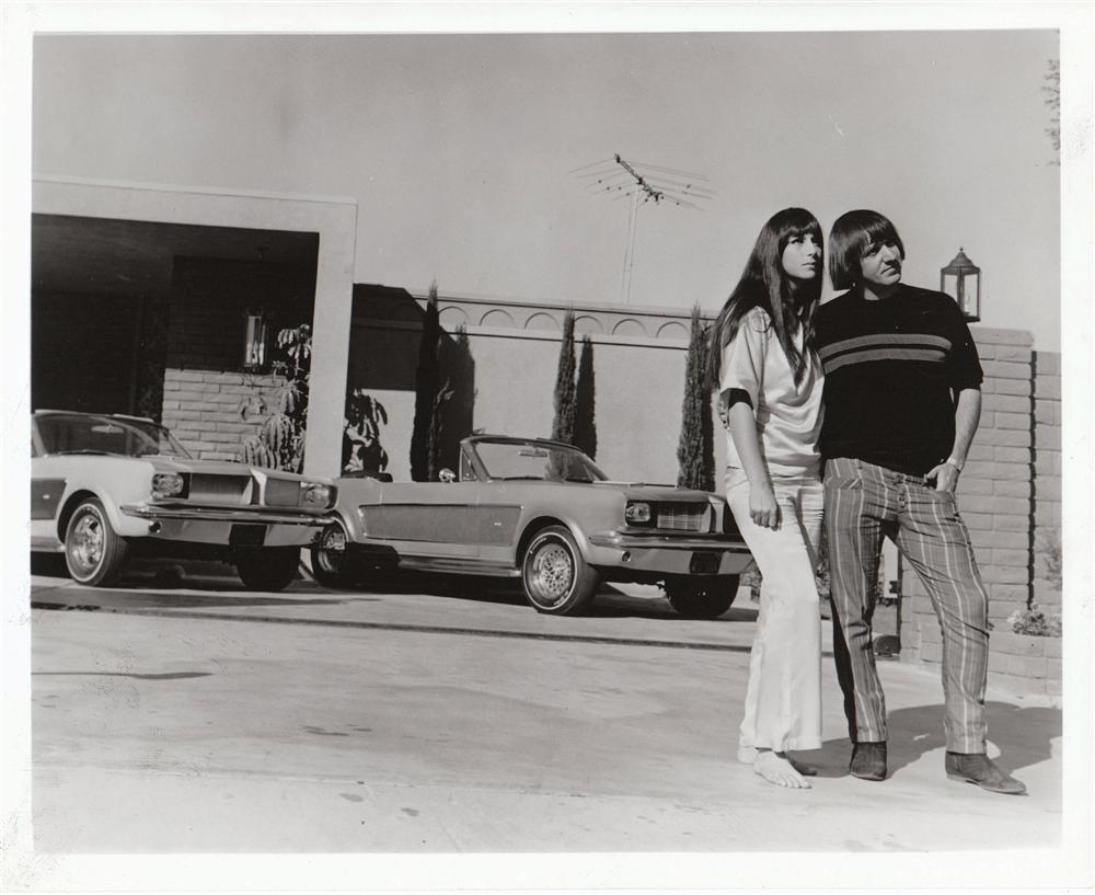 Barrett jackson celebrity cars california