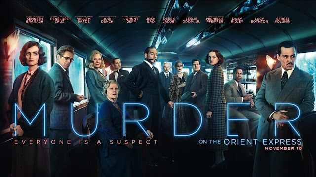 Crítica | Murder on the orient express