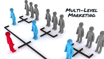 masa depan cerah dengan MLM