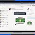 Facebook ha lanzado silenciosamente su aplicación Desktop Chat para el lugar de trabajo junto con la pantalla compartida