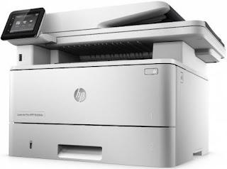 HP LaserJet M427dw Drivers & Software Download