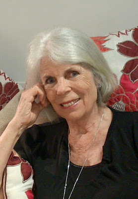 author, writer, pat-abercromby
