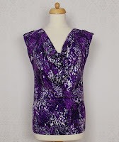 BLUZA PURPLE FALLS