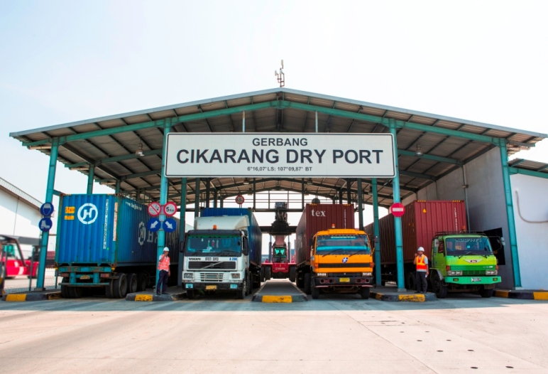 Lowongan Kerja Account Executive Cikarang Dry Port