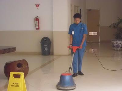jasa kebersihan