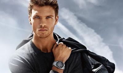 Cara Memilih Diameter Jam Tangan yang Tepat untuk Pria